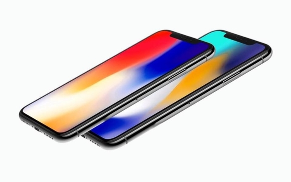 iPhone X Preorder by Sprint Corporate Store No  6414 in