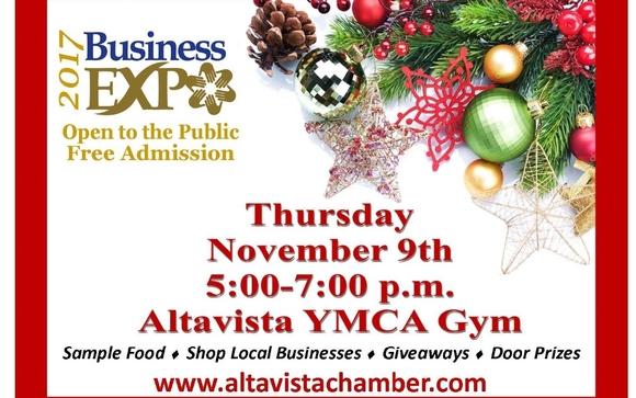 Altavista Business Expo by Altavista Area Chamber of