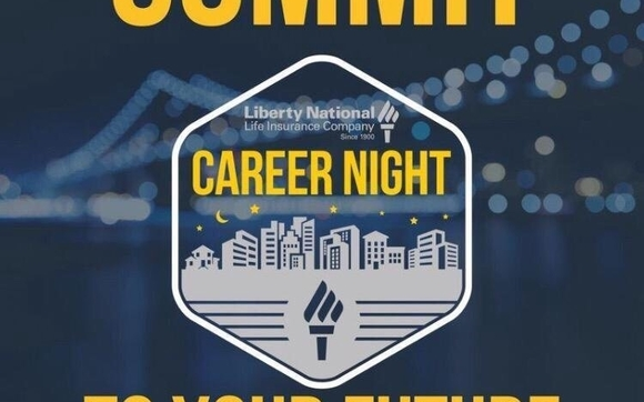 Lnl Career Night By Liberty National Life Insurance Company In