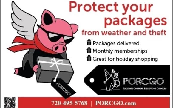 Porcgo llc by Porcgo llc in Louisville, CO - Alignable