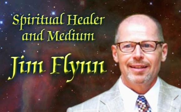 Medium Readings and Spiritual Healing with Rev  Jim Flynn by Seeds