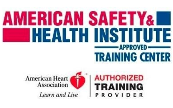 American Heart Association CPR & First Aid Training by MayDay CPR