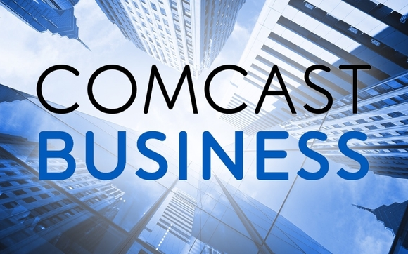 Enterprise Solutions Manager by Comcast Enterprise in