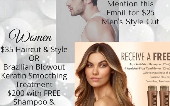 6th Ave Style Deals By Salon Di Stile In Tacoma Wa Alignable