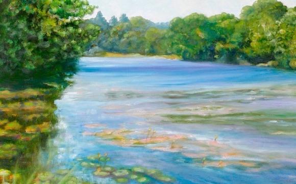 Private Art Lessons With Corine Barton By Corine Barton