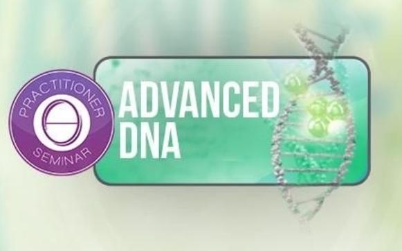 Theta Healing® Advanced DNA Course by Eleni Aleksandrova, MCP, Theta