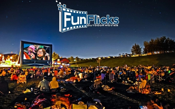 Spring Has Sprung Outdoor Movie Season Is Here By