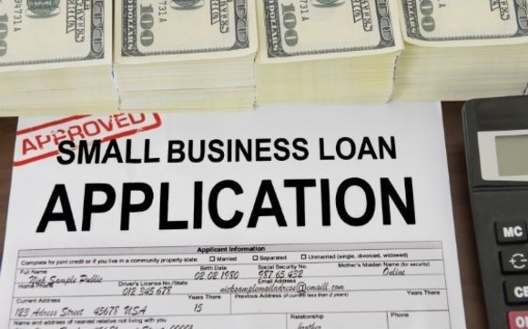 Small Business Funding the Easy Way! by West-Mark Financial