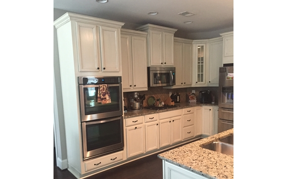 Astounding Kitchen Cabinet Refinishing Special By Antiquity Designs Home Interior And Landscaping Mentranervesignezvosmurscom