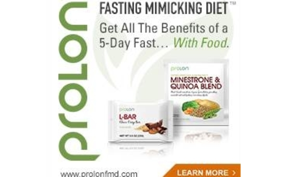 Fasting Mimicking Diet by Nutritional Synergy in Lansing, MI