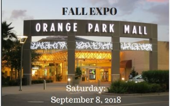 Orange Park Mall >> Fall Expo At Orange Park Mall By Jerne Llc In Jacksonville Fl