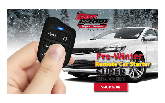Remote Car Starter Calgary >> Remote Car Starter Dsicount By The Car Salon Group Of Companies In