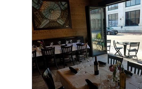 Restaurant Week By Neapoli Italian Kitchen Formerly Gaetano S In