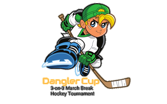 March Break 3v3 Hockey Tournament Dangler Cup By Relm Sports In