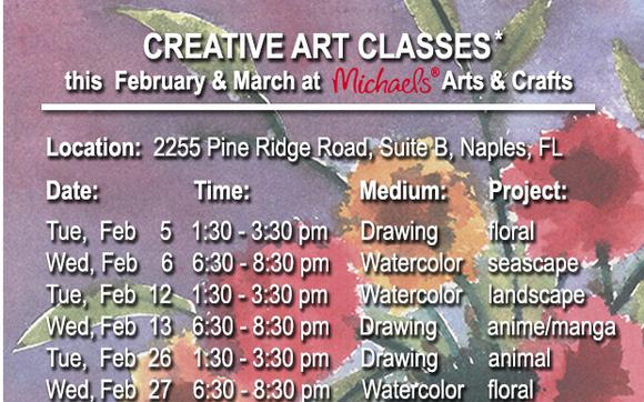 Creative Art Classes By Samurai Art Design Originally Joe Liotta