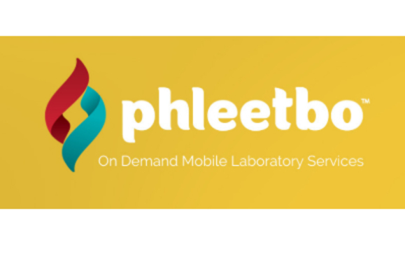 On Demand Mobile Laboratory Services by Phleetbo,LLC in
