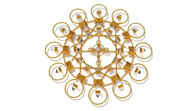 Shambhala Healing Tools @ New York - New Life Expo by Buddha