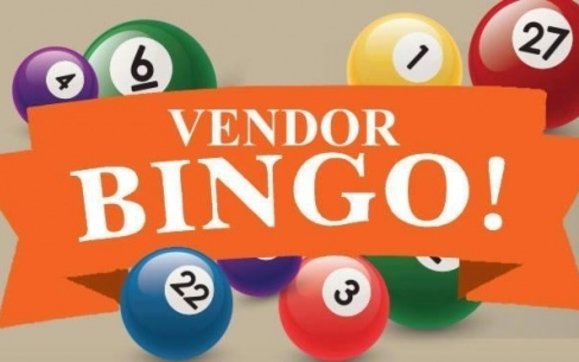 Image result for vendor bingo