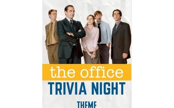 The Office Trivia Night by 13 Below Brewery in Cincinnati