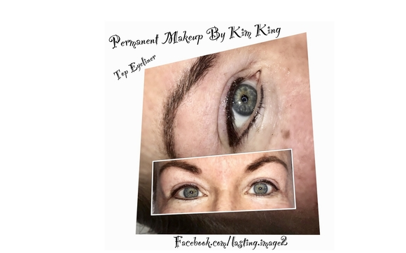 Permanent Makeup By Kim King By Kim King Monique S French Accent