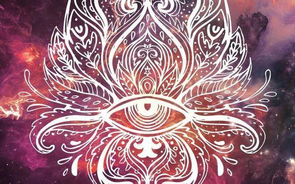 Psychic Development 1 by On Angel's Wings MM LLC