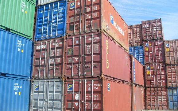 SHIPPING CONTAINERS FOR SALE by Lgi Shipping Containers