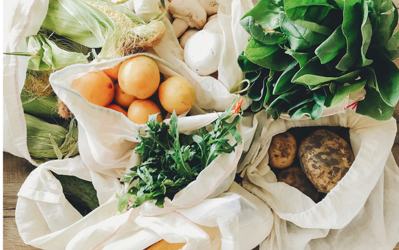 The Conscious Kitchen - Conscious Cooking and Eating Mini Workshop