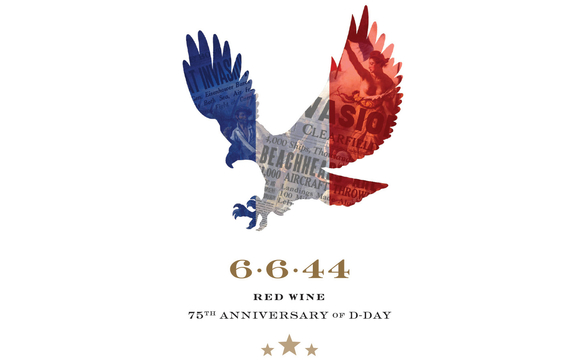 Image result for 75th anniversary of D Day Wine