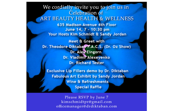 BEAUTY ART HEALTH & WELLNESS by New Life Center NYC Inc in Upper