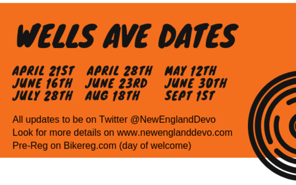 Wells Ave Training Crit Races by New England Racing Inc in