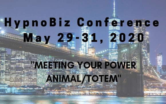 New York Conferences 2020 HypnoBiz NewYork Conference 2020 by Christine Alisa M.S, MFT