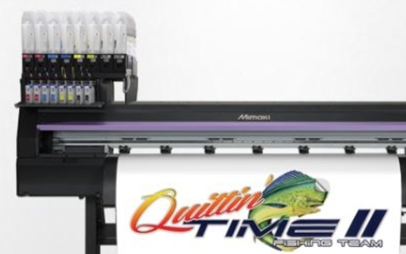 Check our website for latest promotions by Mimaki USA, Inc  in