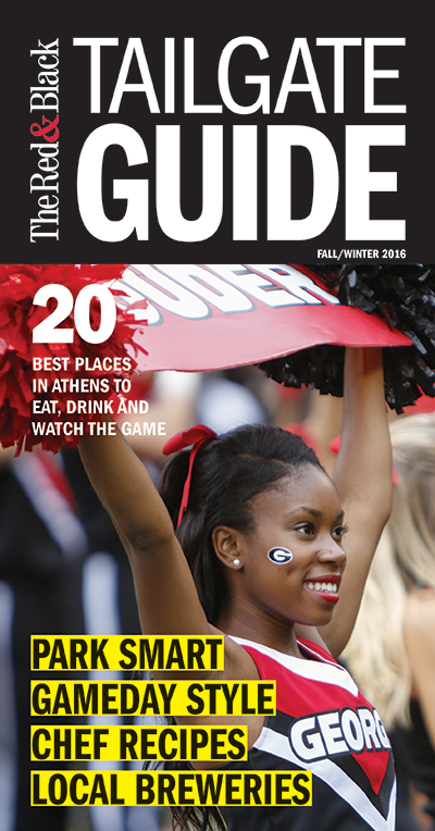 Tailgate Guide by The Red & Black in Athens, GA - Alignable