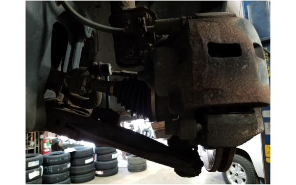 Auto Suspension Shop Near Me >> Suspension Service By Quality Tire Service In Mchenry Il