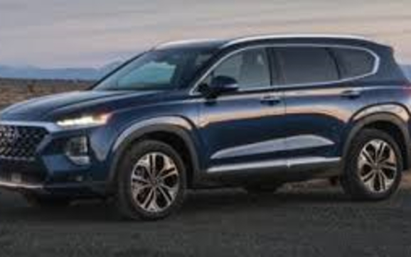 Ron Carter Hyundai >> 2019 Santa Fe By Ron Carter Hyundai In Friendswood Tx Alignable