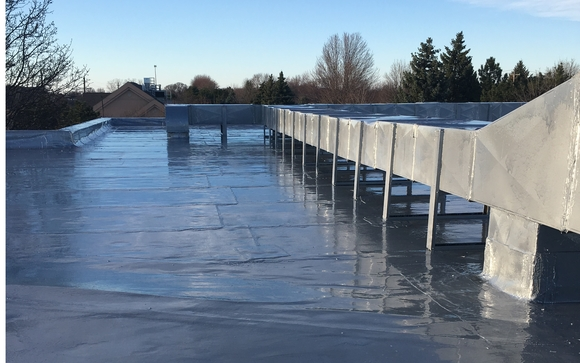 Roof Restoration Technologies Incorporated Alignable