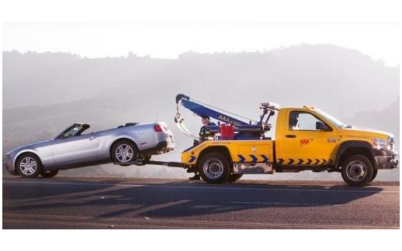 Emergency Roadside Service >> Emergency Roadside Service By Aaa Insurance In Watsonville