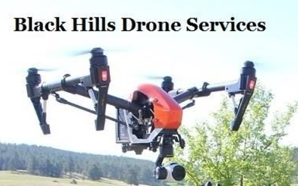 Black Hills Drone Services by Black Hills Professional Home
