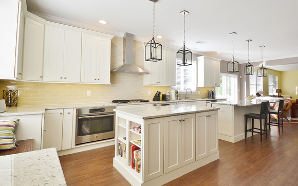 Fabuwood Cabinetry By Chester County Kitchen Bath In West