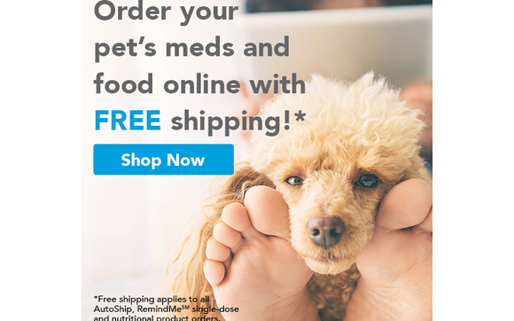 Visit Our Online Store by Belle City Veterinary Hospital in
