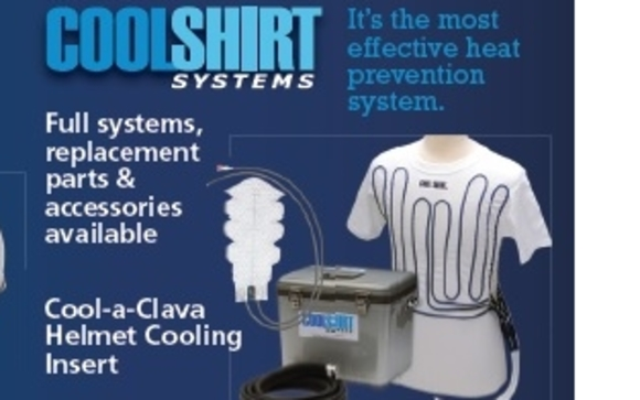 Cool Shirt Systems >> Cool Shirt Systems By Apex Performance Llc In Murrells Inlet Sc