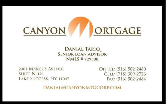 Canyon Mortgage Corp - New Hyde Park, NY - Alignable