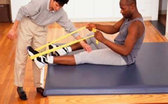 Holistic Physical Therapy by The Holistic Health Force in
