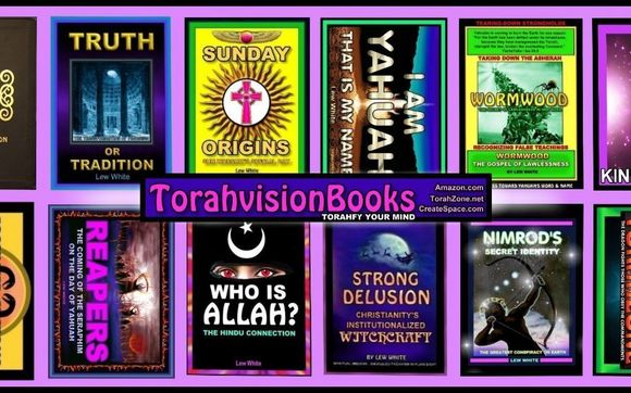 Books Offered by Torah Institute in Louisville, KY - Alignable