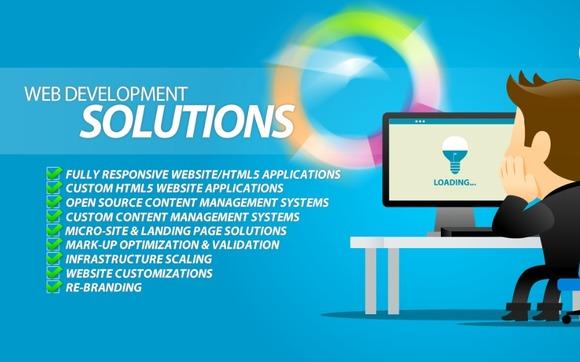 Web Development by Web Semantics in Vancouver, WA - Alignable