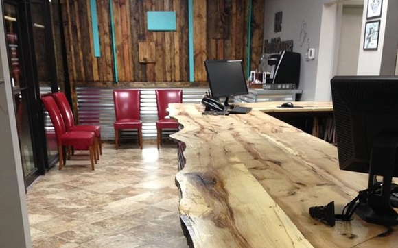 From Our Live Edged Wood Slabs We Craft Custom Furniture. We Typically  Craft Countertops, Tables, Desks, And More. Each Piece Is Designed For Our  Customers ...