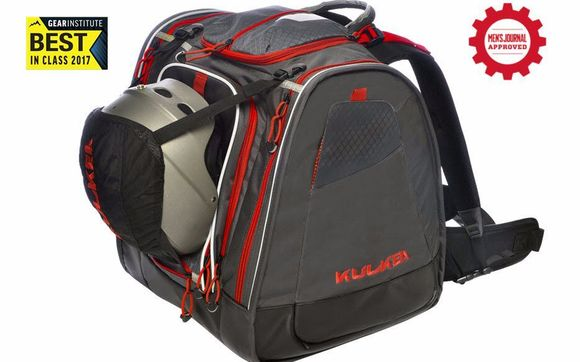 0b38848c09 BOOT TREKKER - Ski Boot Bag by KULKEA in Westwood