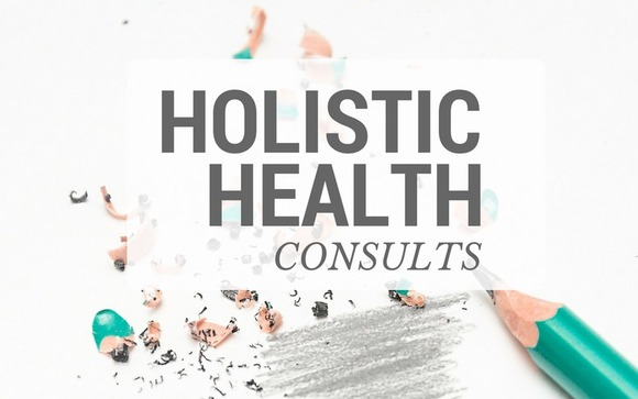 8 Weeks Holistic Health Consults by Wildfire Awakening in