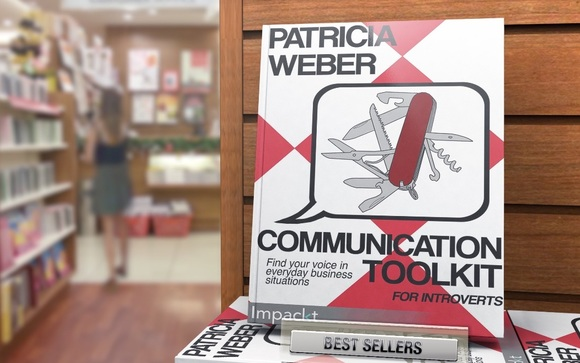Communication Toolkit for Introverts by