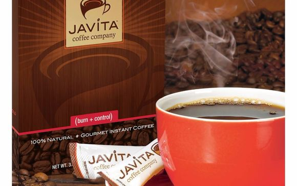 Burn And Control Coffee By Javita Weight Loss Coffee In Loudon Area